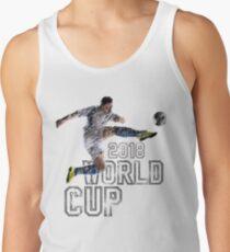 Weltmeisterschaft Tanktop für Männer