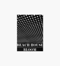 Beach House Art Board