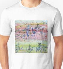FREE IMPROVISATION #6 (the show business) Unisex T-Shirt