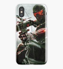 Crysis 3 iPhone Case/Skin
