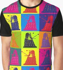 """Exterminate""  Graphic T-Shirt"