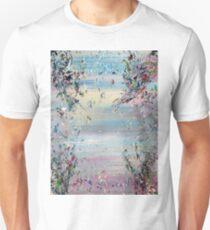FREE IMPROVISATION #8 (angels) Unisex T-Shirt