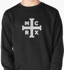 Meine chemische Romanze [MCRX Logo] Sweatshirt