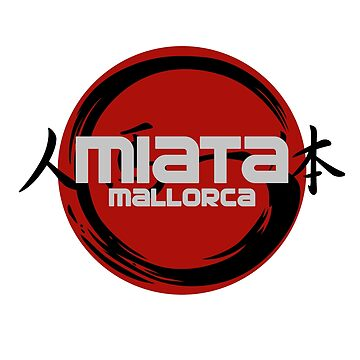 Miata Mallorca by PixelRandom