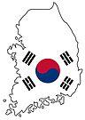 South Korea Love! by Sun Dog Montana