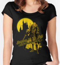 Alucard Women's Fitted Scoop T-Shirt