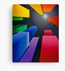 New Heights Canvas Print