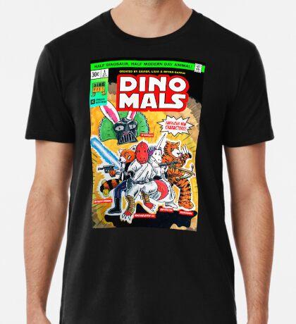 DINOMALS Cover Premium T-Shirt