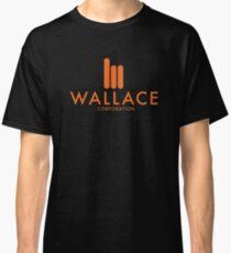 Wallace Corporation Classic T-Shirt