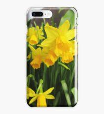 Daffodils iPhone 8 Plus Case