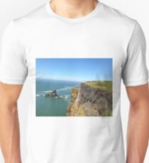 Cape Split Nova Scotia Unisex T-Shirt