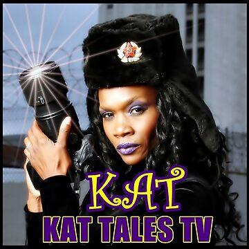 KAT KAT TALES TV Kamera by KATKattalestv