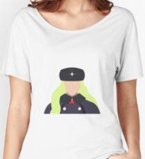 Kolin Vector Women's Relaxed Fit T-Shirt