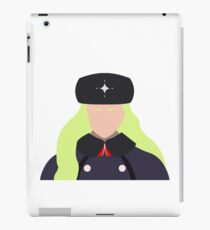 Kolin Vector iPad Case/Skin