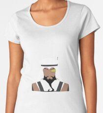Rashid Vector Women's Premium T-Shirt