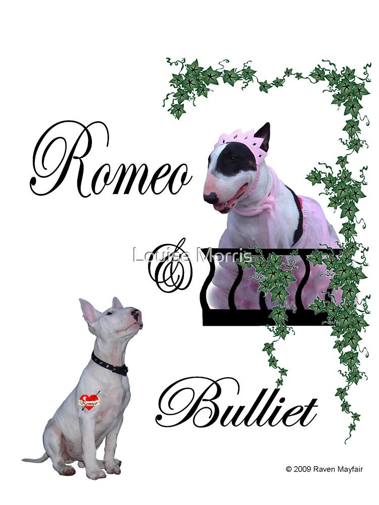 Romeo & Bulliet by Louise Morris