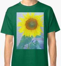 Here Comes The Sun Flower Classic T-Shirt