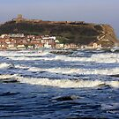 Simply Scarborough by Paul McGuire