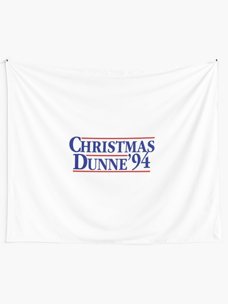 Dumb and Dumber Lloyd and Harry Election | Wall Tapestry