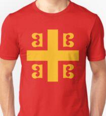Byzantine Flag Unisex T-Shirt