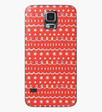 Bonus red Case/Skin for Samsung Galaxy