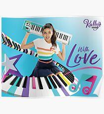 Maia Reficco Kally's mashup Poster