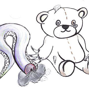 Teddy Bears Picnic by owenjones20