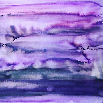 Power Purple by rosemaryann