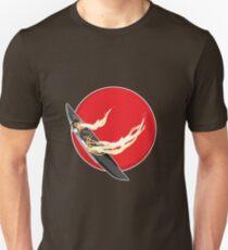 Crippled Starship Unisex T-Shirt