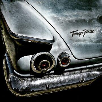 Chrysler Valiant 1962 S Series by therandomimage