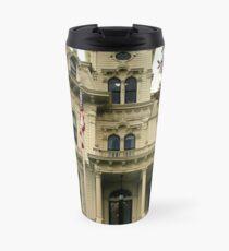 Historic California Governor's Mansion Travel Mug