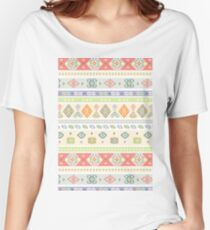 Kilim Hooray Women's Relaxed Fit T-Shirt