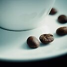 Bean to Cup by Paul Scrafton