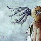 Octopus Man by Lloyd Harvey