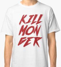 KILLMONGER Classic T-Shirt