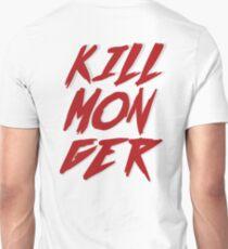 KILLMONGER Unisex T-Shirt