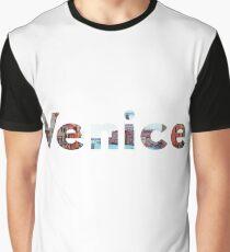 Venice Graphic T-Shirt