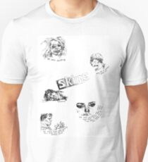 Skins Unisex T-Shirt