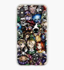 character the legend of zelda iPhone Case