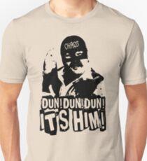 Captain Chaos T-Shirt
