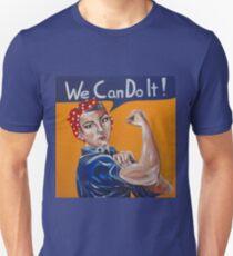 Women power! T-Shirt