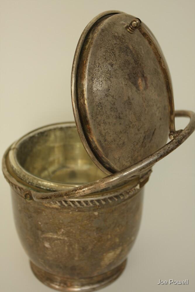 Tarnished Bucket by Joe Powell
