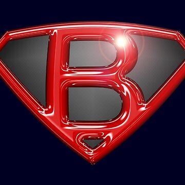 Super B by Rabdomante
