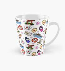 Japan Mania pattern Tall Mug