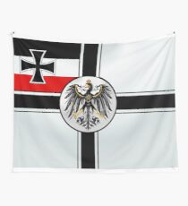 Prussia Wall Tapestry