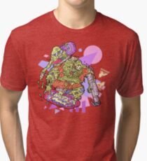 Muck Shred Tri-blend T-Shirt