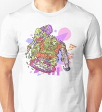Muck Shred Unisex T-Shirt