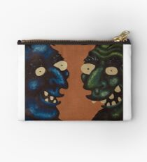 two gormless lads Studio Pouch