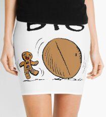 Think Big Shrek Mini Skirt