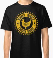 PUBG Chicken Classic T-Shirt